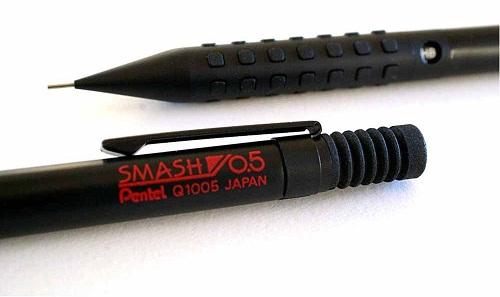 Bút Chì Kim Pentel Made in Japan Bút vẽ kỹ thuật cao cấp Nhật Bản
