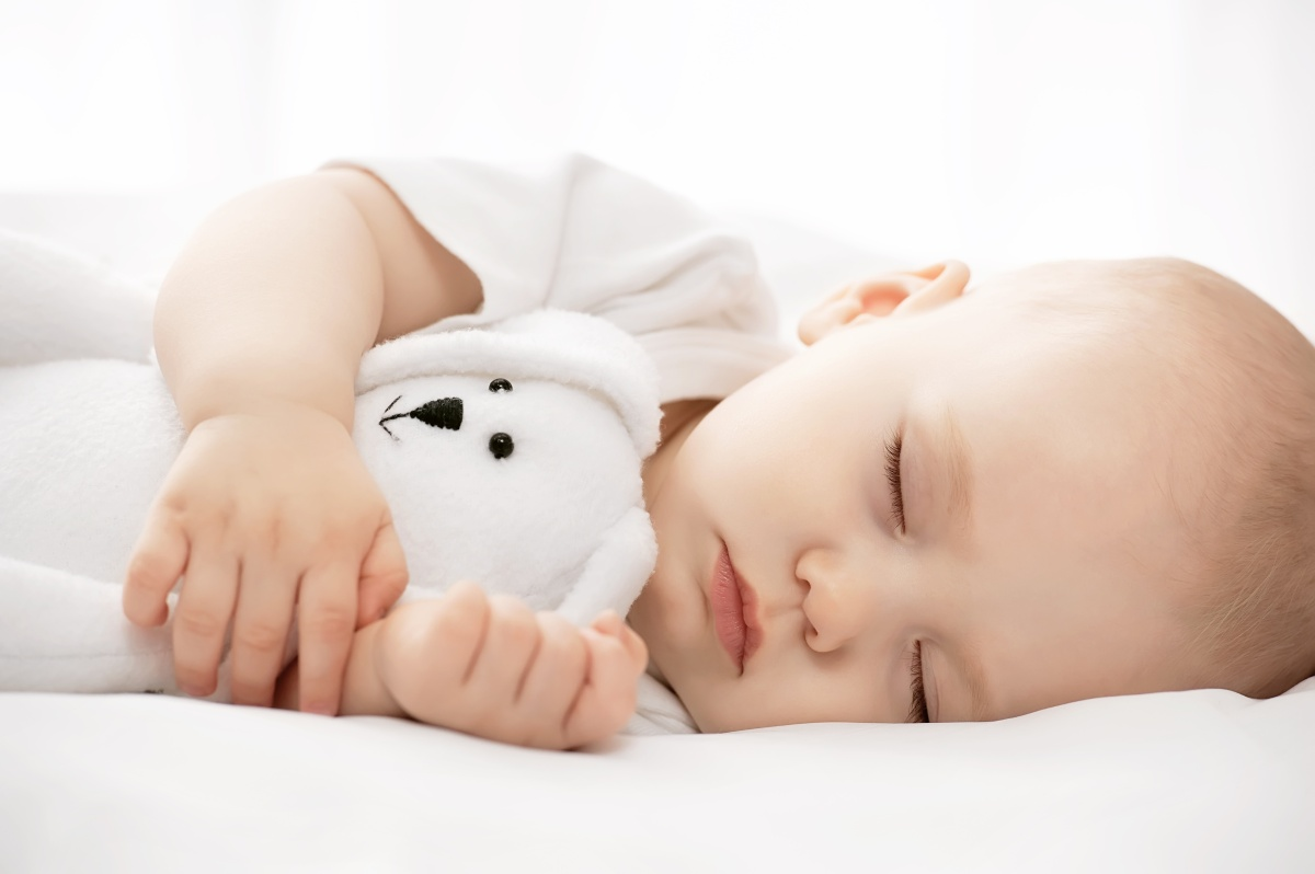 Nhạc Cho Trẻ Sơ Sinh 4 Tháng Tuổi Ngủ Ngon Thông Minh Sáng Tạo
